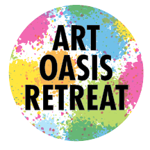 Art Oasis Retreat